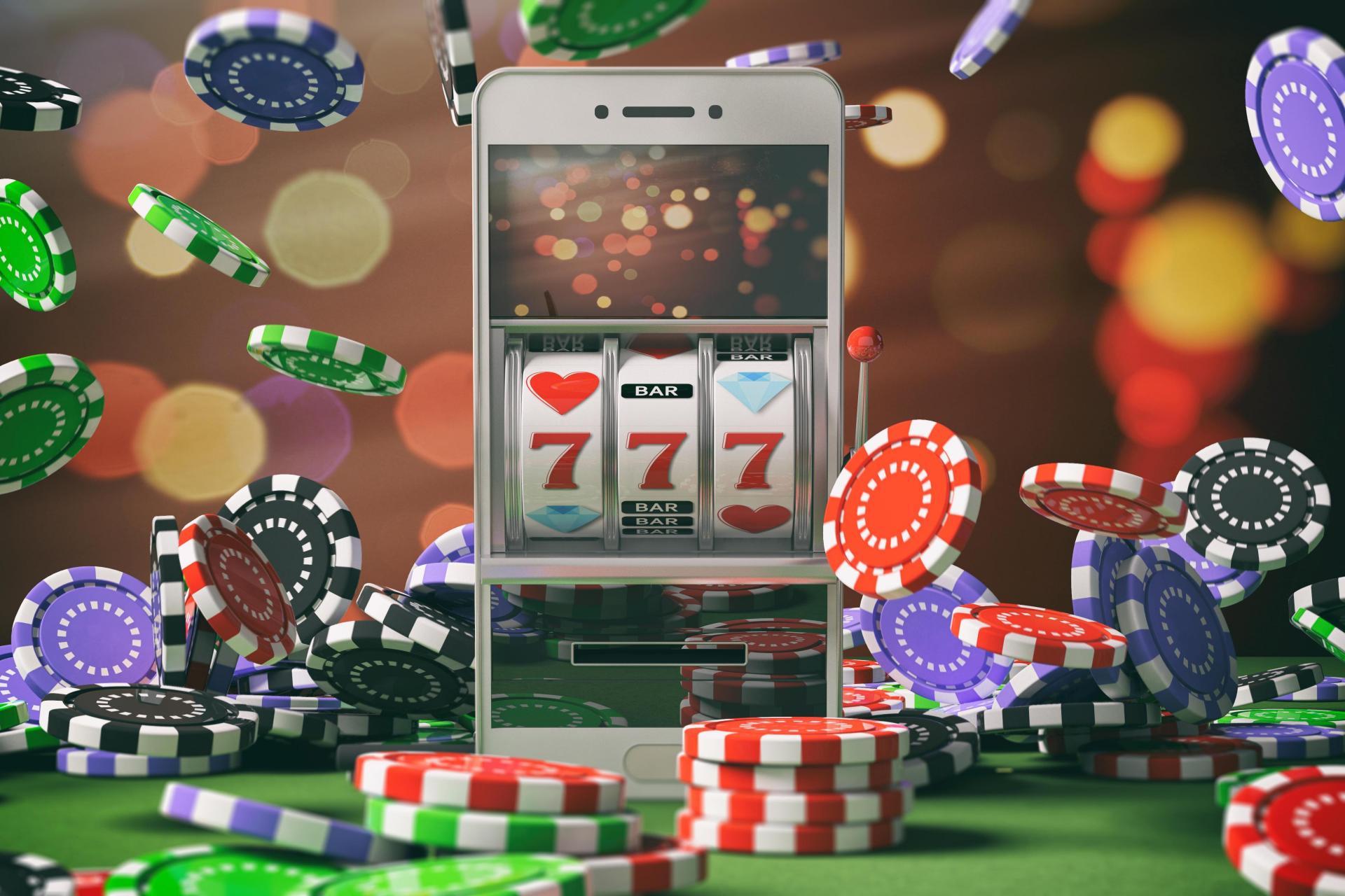 Earn Money in Online Games